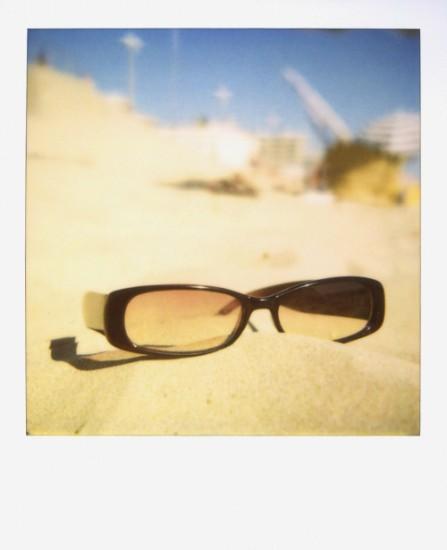Les lunettes