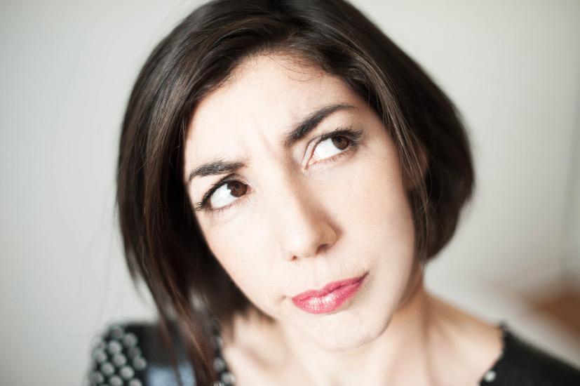 Emmanuelle Priou - Comédienne
