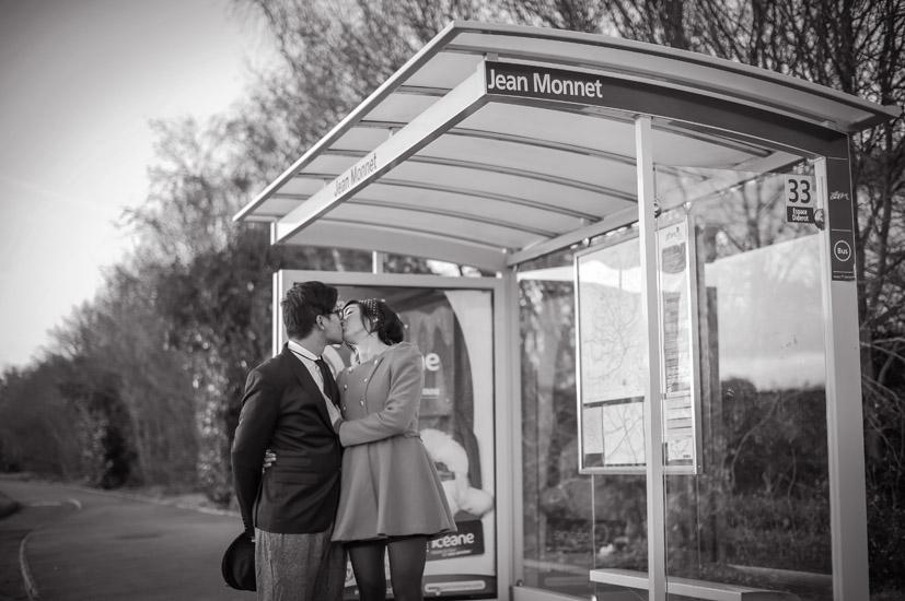 Commande client - Antoine et Emmanuelle