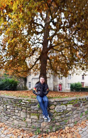 Cédric Nicolas / Réalisateur-Photographe