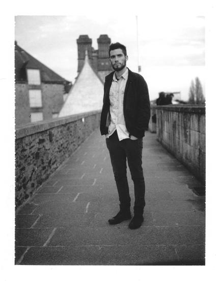 Matthieu Plessis - Étudiant en Cinéma - Nantes
