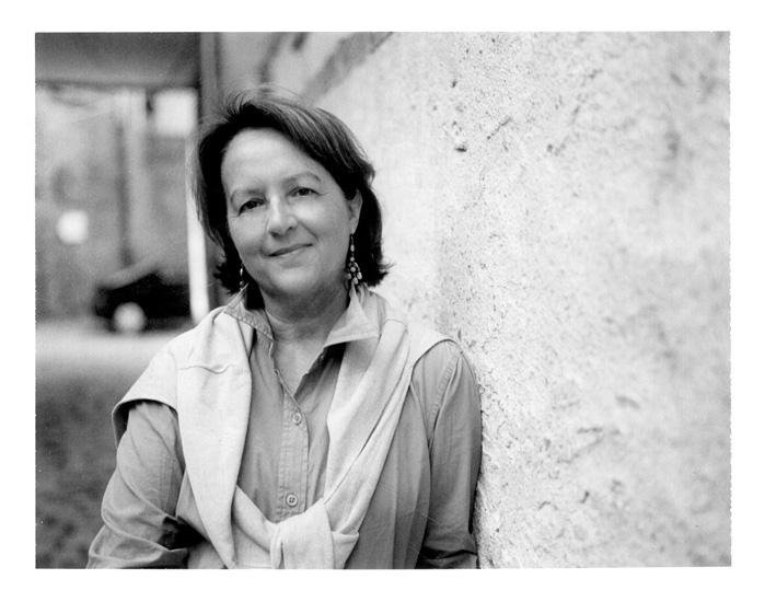 Evelyne Garcia-Jousset