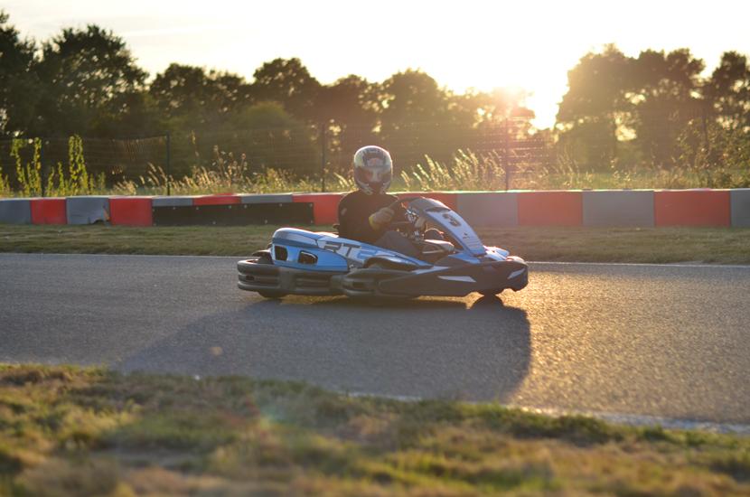 City Kart outdoor Sautron