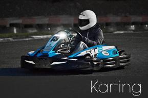 Reportage Photo Karting Nantes