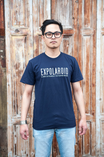 TEE OF LIFE pour EXPOLAROID - www.tee-of-life.com - www.expolaroid.com