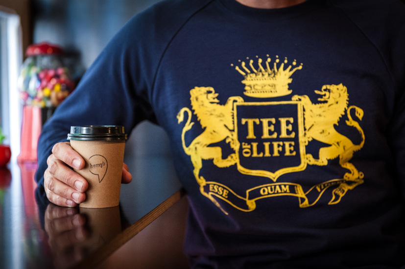 Catalogue TEE OF LIFE - www.tee-of-life.com