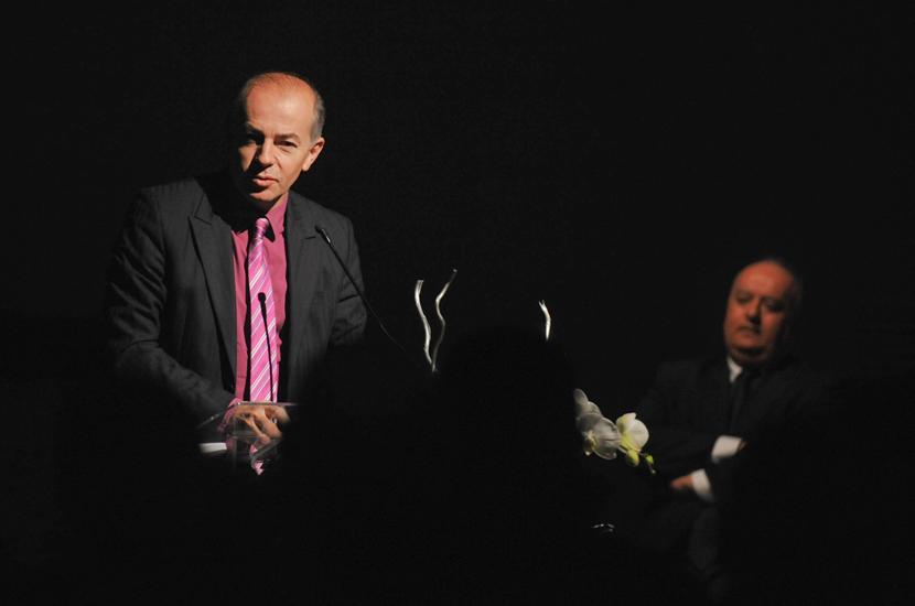 Discours Voeux du Maire 2013 - Saint Mars du Désert 44 - Frédéric Maindron - Michel MENARD