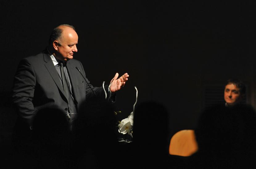 Discours Voeux du Maire 2013 - Saint Mars du Désert 44 - Frédéric Maindron