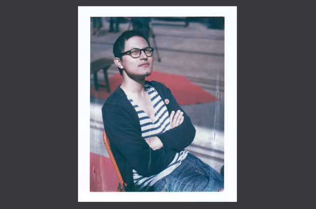 Animation Photo Polaroid - Michael Meniane Photographe