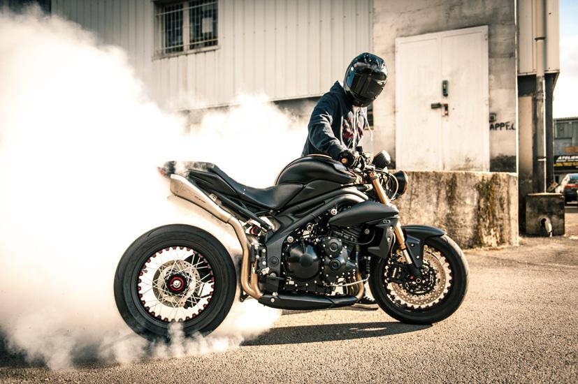 Moto Vince