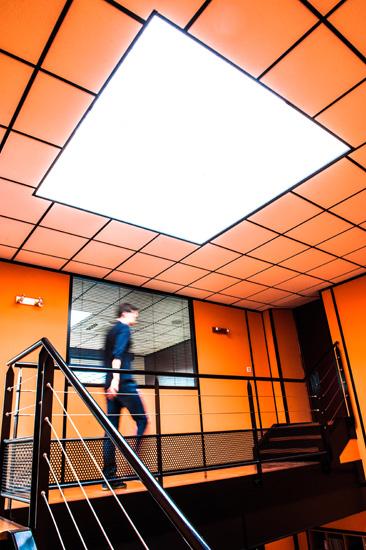 Reportage photo Entreprise à Nantes